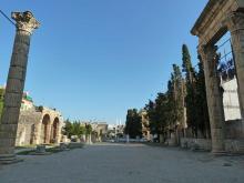 Restos del Foro Romano